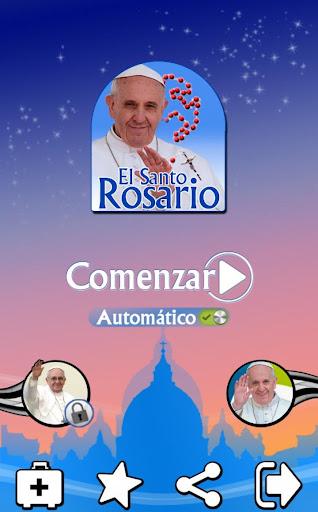 Santo Rosario de Francisco