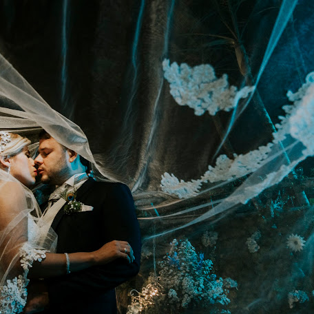 Fotógrafo de bodas Daniel Ramírez (Starkcorp). Foto del 14.11.2017