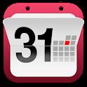 Calendar App - Handy Calendar 2019 Reminder ToDo icon