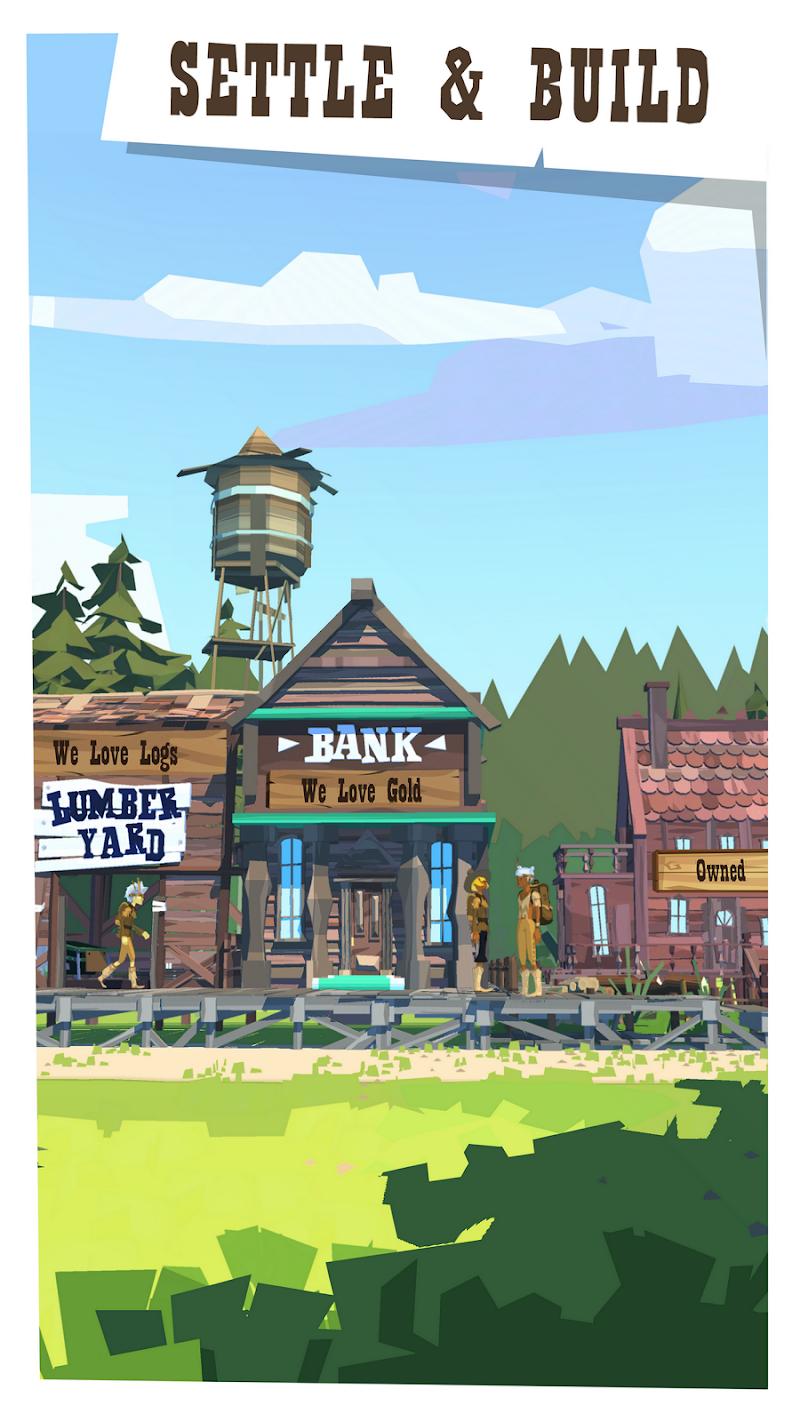 The Trail Screenshot 4
