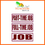 Part Full Time work in your Free Time For More Details Call me