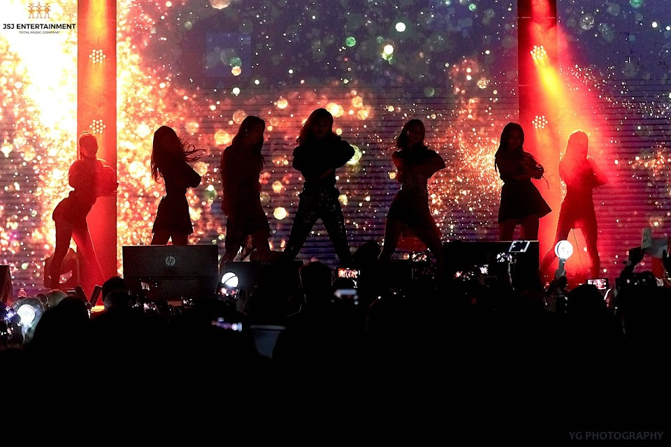 oh my girl concert 7
