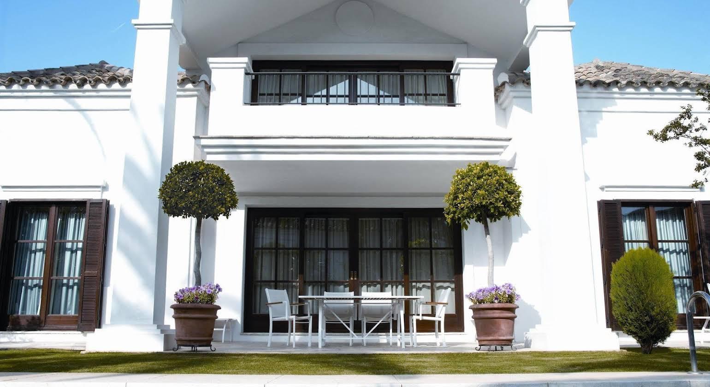 Marbella Club Hotel · Golf Resort & Spa