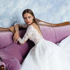 Wedding photographer Darya Solnceva (daryasolnceva). Photo of 22.05.2018