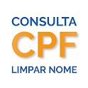 Consulta CPF: Score e Dívidas icon
