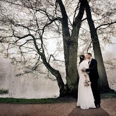 Hochzeitsfotograf Kirill Brusilovsky (brusilovsky). Foto vom 28.01.2014