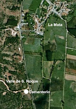 Photo: La Mata de Curueño desde Google Maps