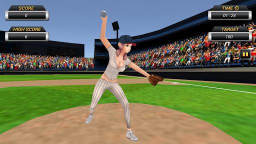 Homerun Baseball 3D  screenshots EasyGameCheats.pro 2
