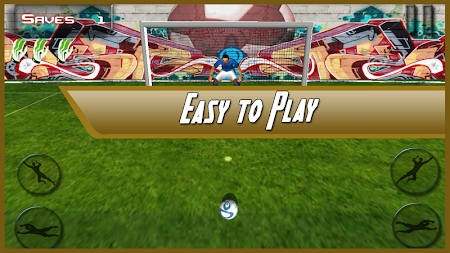 Ultimate Soccer Goalkeeper 1.1 screenshot 1529676