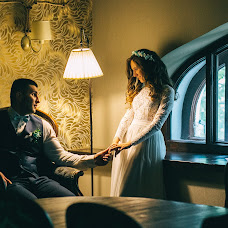Wedding photographer Anastasiya Shalashova (870miles). Photo of 25.11.2017