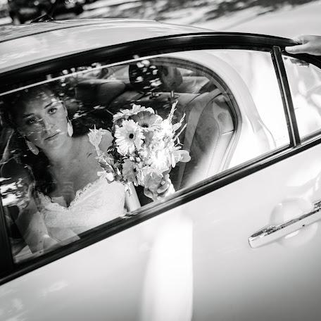 Wedding photographer Eduardo De la maza (delamazafotos). Photo of 19.01.2018