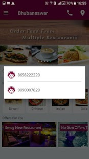 Order Food Online Delivery 0Km- screenshot thumbnail