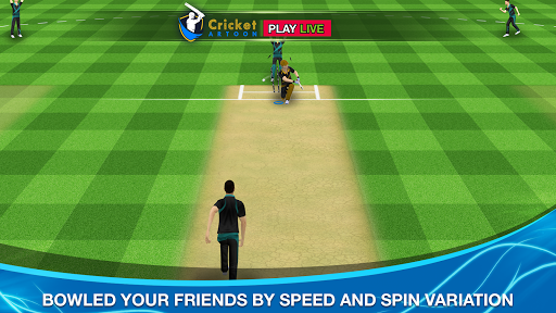 Cricket Multiplayer  captures d'u00e9cran 2