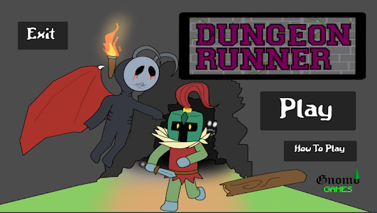 Dungeon Runner 0.1
