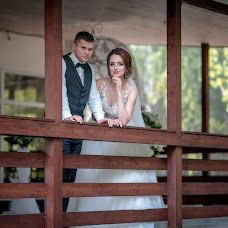 Wedding photographer Nikolay Meleshevich (Meleshevich). Photo of 30.10.2018