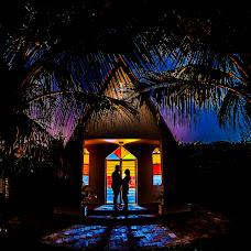 Fotógrafo de casamento Anderson Passini (andersonpassini). Foto de 14.05.2019