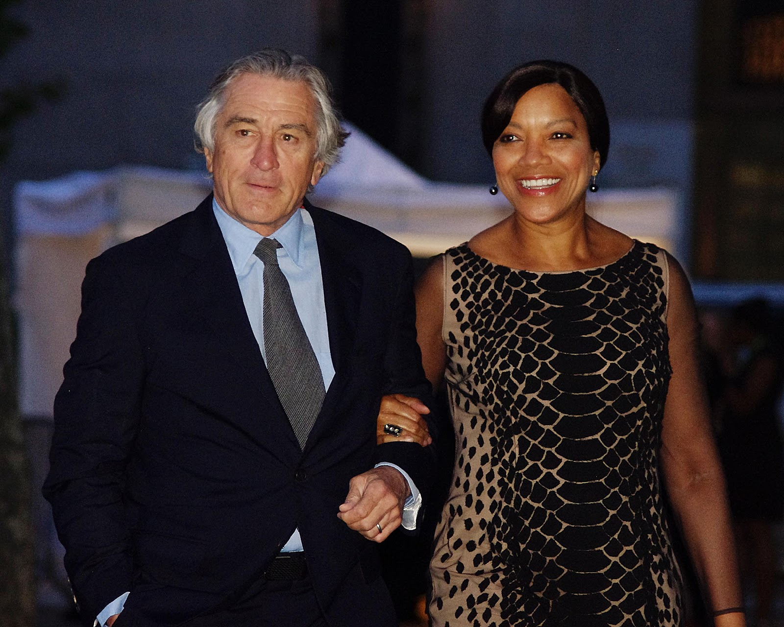 Description: Image result for robert de niro and grace hightower