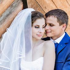 Wedding photographer Marina Pasko (PaskoMarina). Photo of 23.08.2016