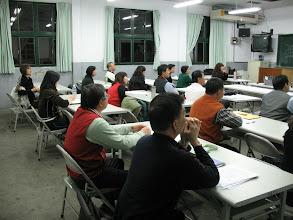 Photo: 20110317口才主持實務 006
