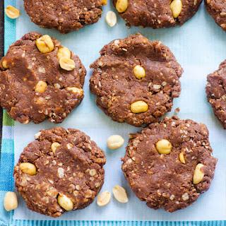 No Bake Protein Cookies Recipe