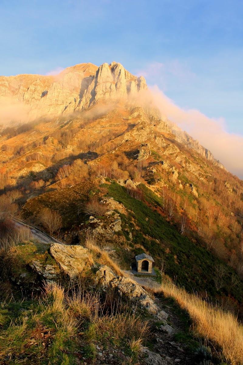 It's a long way to the top  di Aricat19