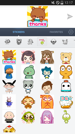 Love Stickers for messenger 1.0.1 screenshot 119045