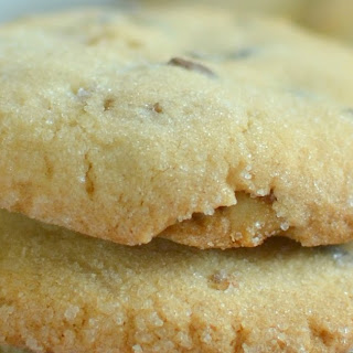 Chocolate Chip Shortbread Brown Sugar Recipes