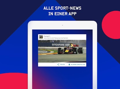 Eurosport Screenshot