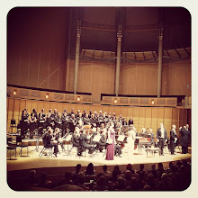 Photo: Theodora Oratorium by Handel at Chan Center for Performing Arts, Vancouver, BC #intercer #concert #music #valentines #vancouver #britishcolumbia #canada #love #story #sacrifice #christian #listen #quiet #chamber #orchestra #choir #art #perform #soloist #tenor #soprano - via Instagram, http://ift.tt/1FapJs8