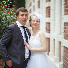 Wedding photographer Denis Khodyukov (x-denis). Photo of 21.05.2016