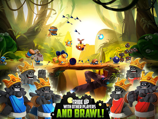 Badland Brawl screenshot 21