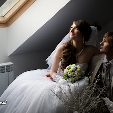 Wedding photographer Dmitriy Aldashkov (aldashkov). Photo of 22.02.2014