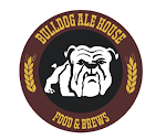 Logo for Bulldog Ale House