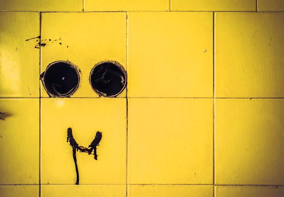 Smile !!! di giacomobe