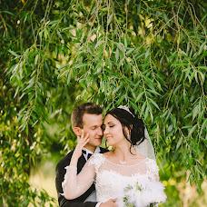 Wedding photographer Aleksey Denisov (chebskater). Photo of 27.08.2017