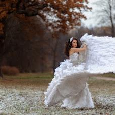 Wedding photographer Aleksandr Rogulin (alexrogulin). Photo of 20.10.2014