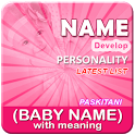 Latest Urdu Babies name with meaning icon