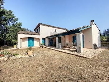 maison à Saint-Cézaire-sur-Siagne (06)