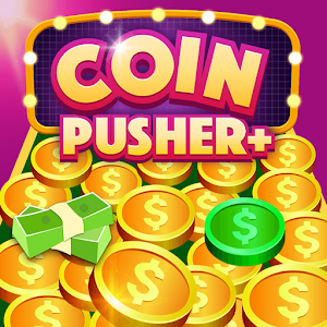 Coin Pusher 1.0.9 by Lucky Coins logo
