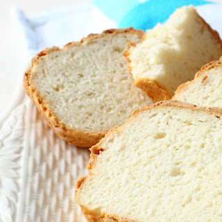 Yeast Free White Bread Recipes.