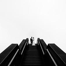 Wedding photographer Vormkrijger D (vormkrijger). Photo of 28.06.2017