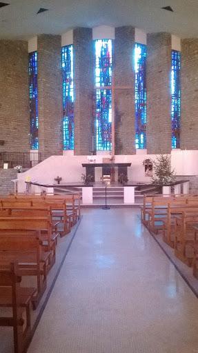 photo de Chapelle du CHS de Blain