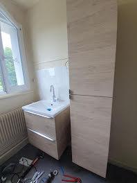 appartement à Vieux-Charmont (25)