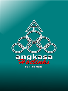 ANGKASA Hotlinkz- screenshot thumbnail