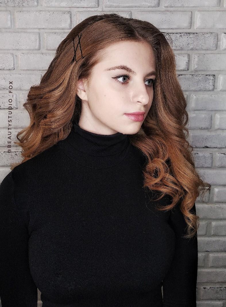Ekaterina Far в Уфе