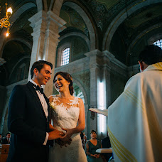 Wedding photographer Luis Calderón (LCalderon). Photo of 28.11.2017