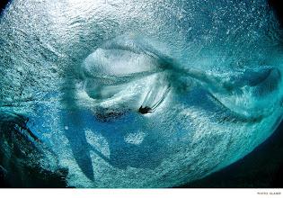 Photo: Photo of the Day: Cloudbreak, Fiji. Photo: Glaser #Surfer #SurferPhotos