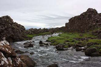 Photo: Þingvellir.