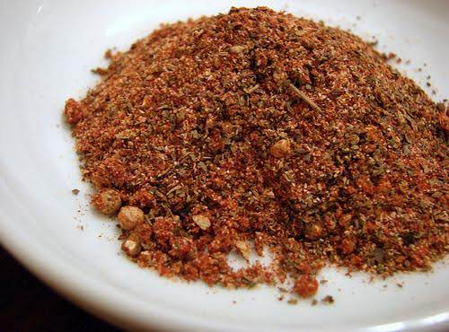 Creole Spice Mix Recipe