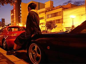 ロードスター NB8C 平成10年 RSのカスタム事例画像 ゆっちんさんの2019年09月30日22:15の投稿